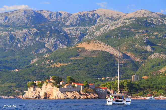 Фото №3 - Как провести отпуск на яхте, не влезая в ипотеку