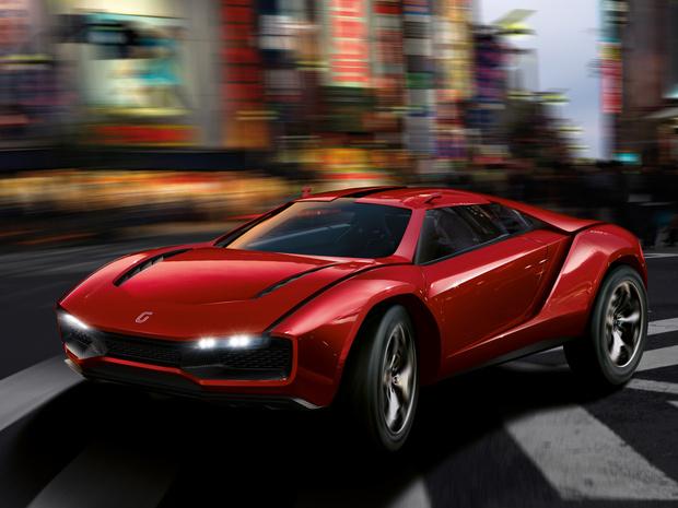Фото №3 - Кроссоверу Lamborghini никто не удивился. Почему?