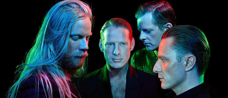 Фото №1 - 13 самых брутальных рок-концертов ноября... и один электронный