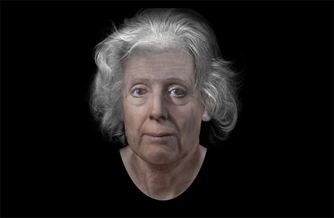 Шотландские ученые восстановили внешность настоящей древней ведьмы!