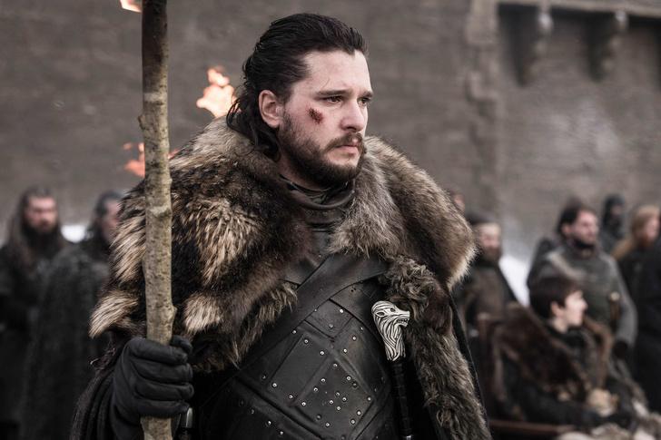 Фото №2 - HBO показал кадры из 4 серии финала «Игры престолов»