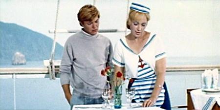 Курортный экран: Крым и Сочи в кино СССРКурортный экран: Крым и Сочи в кино СССР