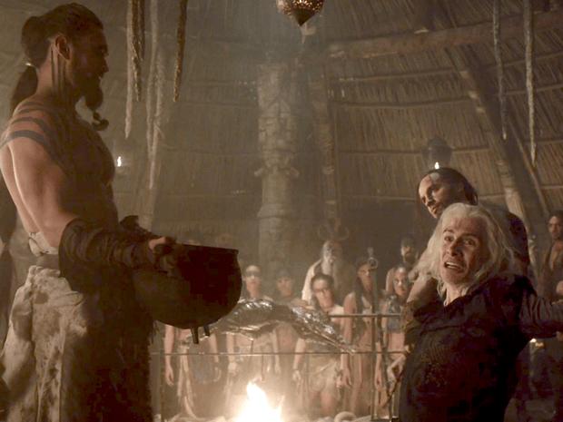 Фото №13 - Еще 16 важных деталей из седьмого сезона «Игры престолов», которые ты, скорее всего, пропустил