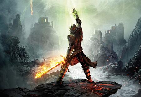 10 лучших фэнтези-RPG 2014 года против Dragon Age: Inquisition
