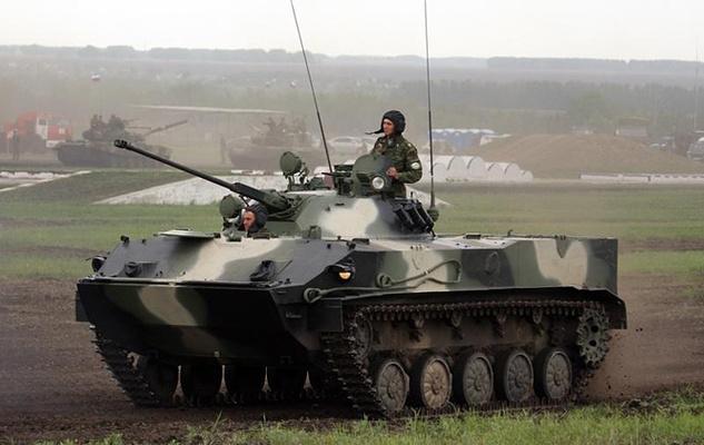 Фото №7 - Тест: Угадай, какое из этих слов— название российского оружия