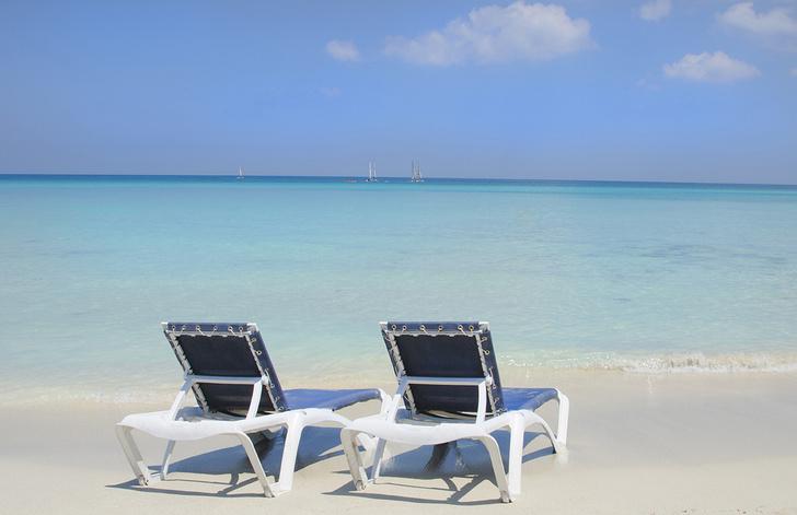 Фото №5 - Невероятная подборка лучших нудистских пляжей в мире