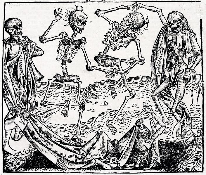 Фото №1 - Самые смертельные пандемии от доисторических времен до XXI века