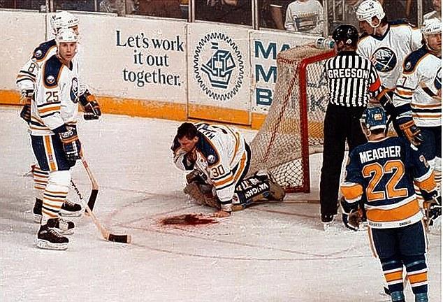 Фото №6 - Самые жуткие травмы в истории спорта