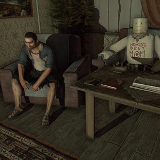 Фото №5 - 10 лучших игр и фильмов о живых мертвецах против нового зомби-хоррора Dying Light
