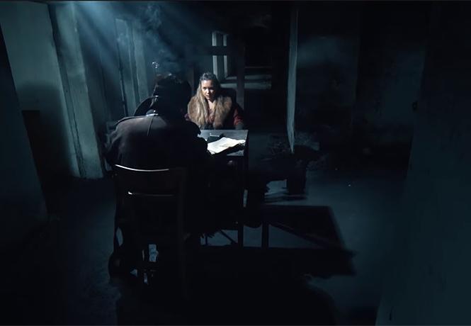 Фото №1 - Фильм «Вольдеморт: Начало» открывает новую эху фанфиков!