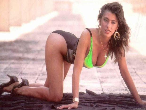 Фото №11 - Секс-символ недели: Сабрина Салерно
