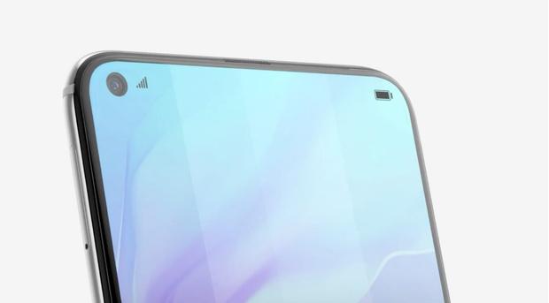 Фото №1 - Тренд-2019: дырки вместо челок в экранах смартфонов