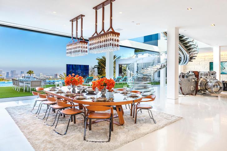 Фото №1 - Самый дорогой дом в Америке выставлен на продажу! Ты должен это видеть!