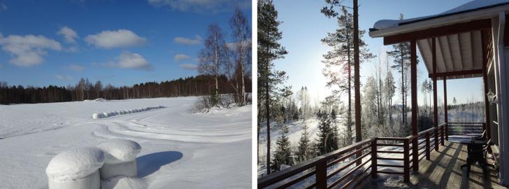 Фото №2 - Финские радости