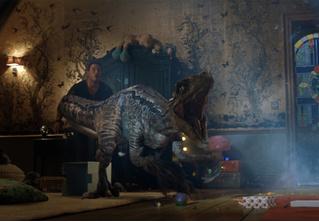 «Еще больше динозавров»: Крис Пратт рассказал MAXIM, что нас ждет в «Мире Юрского периода-2». ВИДЕО