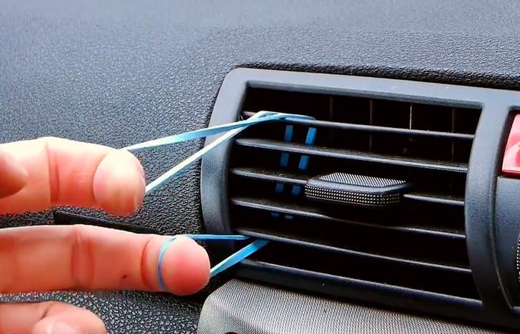 Фото №4 - Как самому сделать автомобильный держатель для смартфона