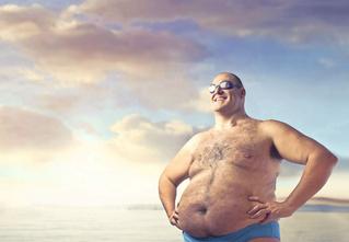 Ожирение заразно, выяснили ученые!