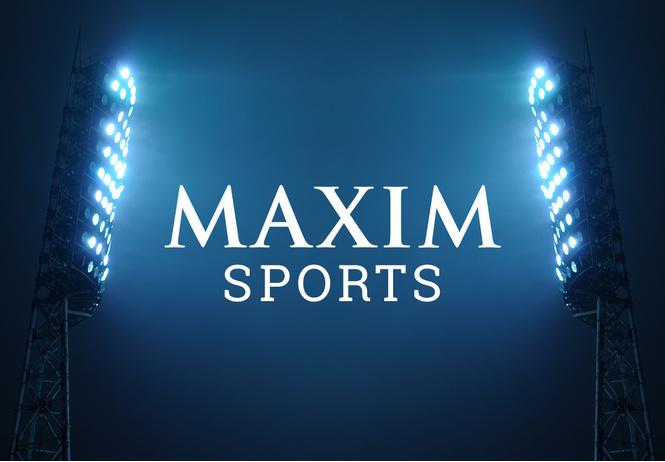 MAXIM объявляет о запуске собственного спортивного ресурса MAXIM Sports!