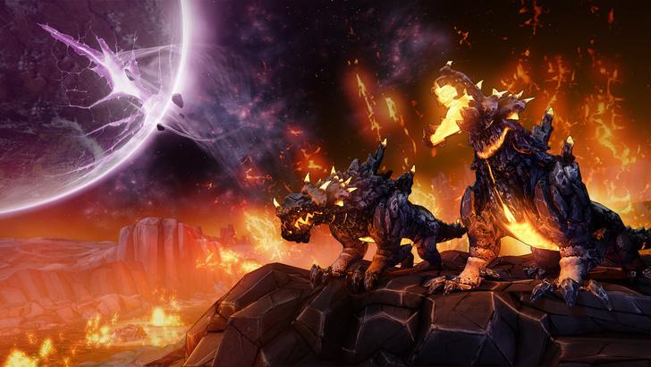 Фото №4 - Аддикция и предубеждение. 5 факторов, вызывающих зависимость от игры Borderlands: The Pre-Sequel!