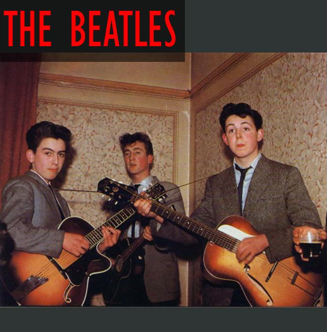 Фото №2 - Когда знаменитые группы были молодыми и смешными: 23 желторотые фотографии
