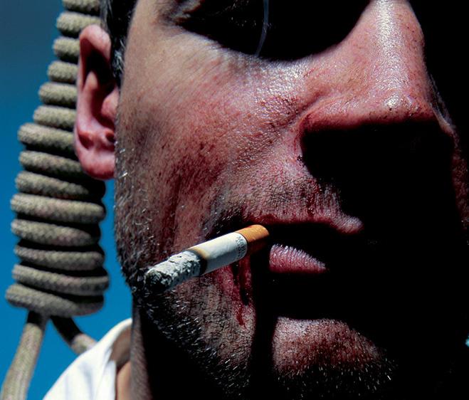 Опасно ли курение для здоровья?
