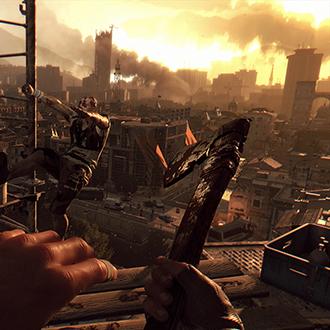 Фото №2 - 10 лучших игр и фильмов о живых мертвецах против нового зомби-хоррора Dying Light
