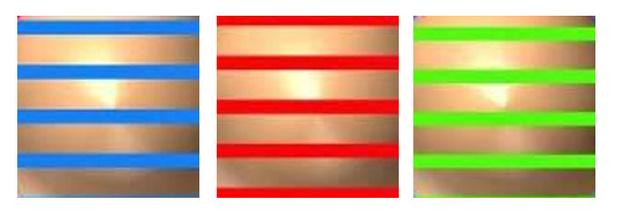 Фото №2 - Новейшая оптическая иллюзия с «разноцветными» кругами