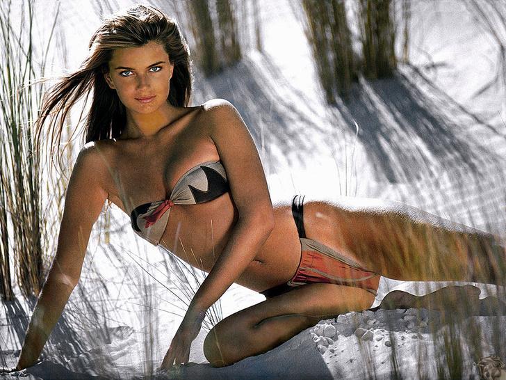 Фото №11 - Секс-символ недели: Полина Поризкова