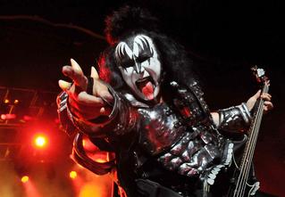 Джин Симмонс: «Kiss — это битлы на стероидах!»