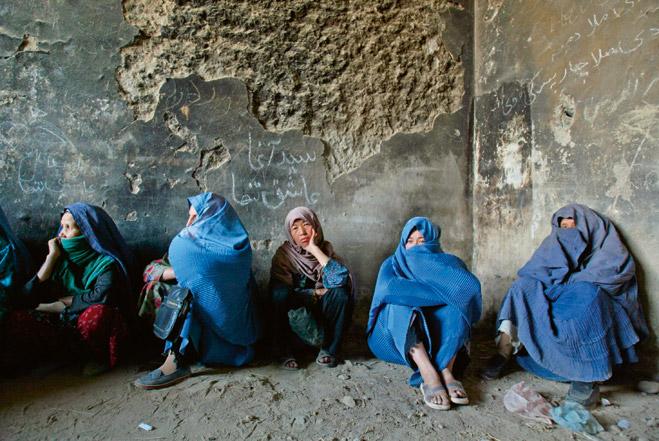 Фото №7 - Все, что «неверному» нужно знать об исламе
