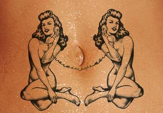 Как склонить девушку к астральному сексу