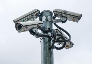 Замглавы ЦОДД раскрыл процент фальшивых камер наблюдения на дорогах Москвы