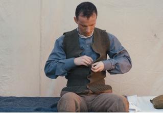 Как и во что одевался солдат Первой мировой войны (видео)