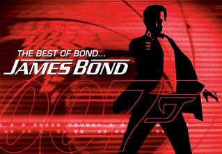 Все песни из фильмов о Джеймсе Бонде: от худшей к лучшей!