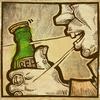 Фото №3 - Фокус с монеткой и бутылкой: как пробудить «полтергейст»