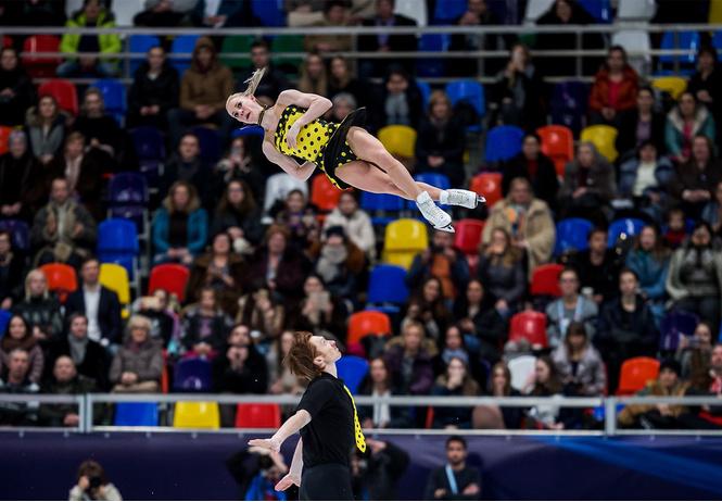 Тарасова в гневе. Россия уже упустила золото Олимпиады в фигурном катании?