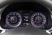 Фото №4 - Тест-драйв: Hyundai i40