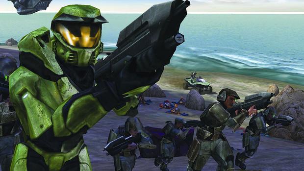 Фото №20 - Смотри, как их потрепало время: герои видеоигр тогда и сейчас!
