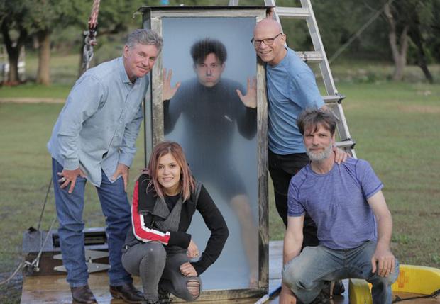 Фото №9 - 5 знаменитых фокусов Гарри Гудини, секрет которых удалось раскрыть