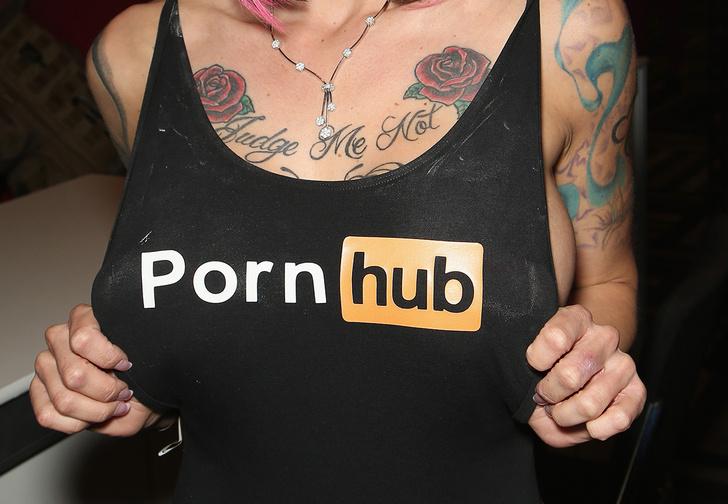 Фото №1 - Самые популярные запросы в России и другие итоги года Pornhub