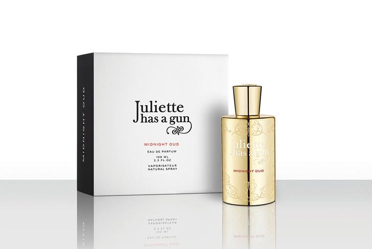 Juliette Has a Gun Midnight Ou
