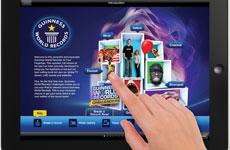 Фото №1 - Рекорды Гиннесса в твоем iPad
