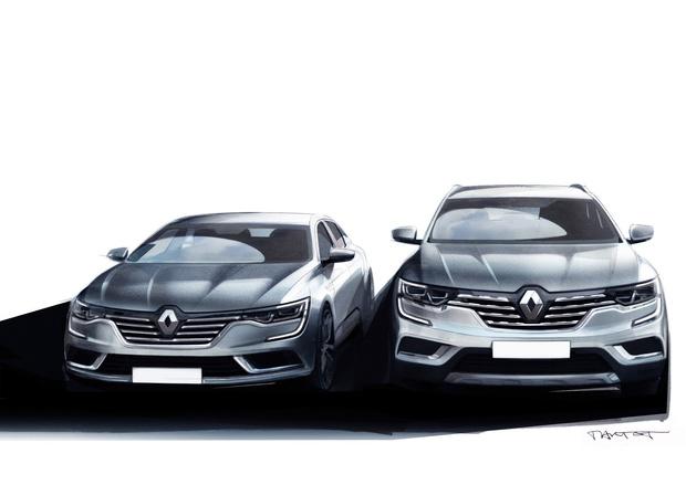 Фото №22 - Почему все следят за цветом кроссовок главного дизайнера Renault?
