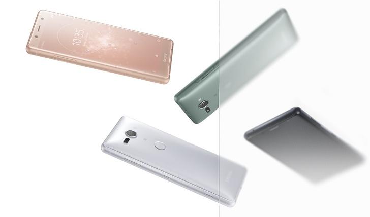 Фото №3 - Последняя возможность предзаказать Xperia XZ2 и Xperia XZ2 Compact и получить подарок!