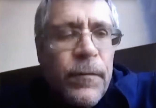 «Мне стыдно, что я — русский». Что там наговорил беглец Родченков немецкому ТВ
