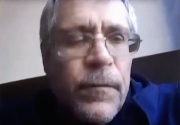 Фото №1 - «Мне стыдно, что я — русский». Что там наговорил беглец Родченков немецкому ТВ