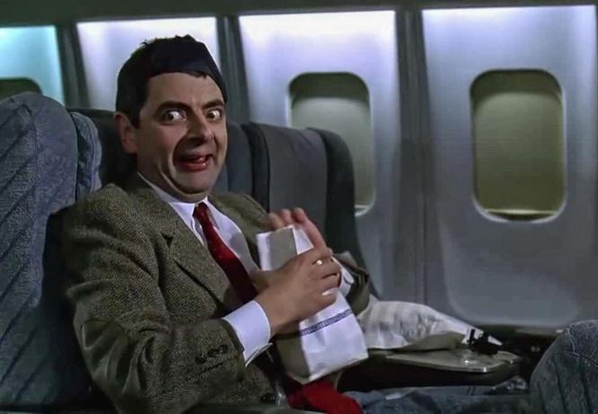 Как выспаться в эконом-классе самолета — советы эксперта