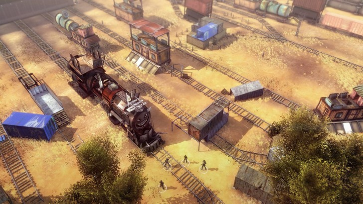 Фото №5 - Доставай геймпад из паутины: 10 долгожданных игр сентября