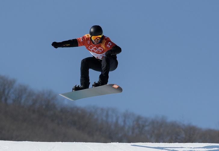 Фото №1 - Русский спортсмен сломал ногу! Тренеры уверены: его толкнули