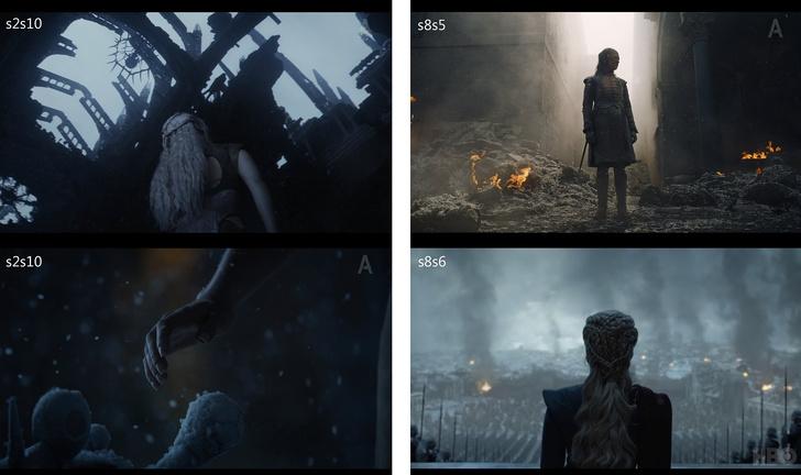 Фото №6 - 5 моментов из пятой серии финала «Игры престолов», которые ты, скорее всего, пропустил